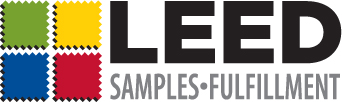 Leed Samples & Fulfillment Logo