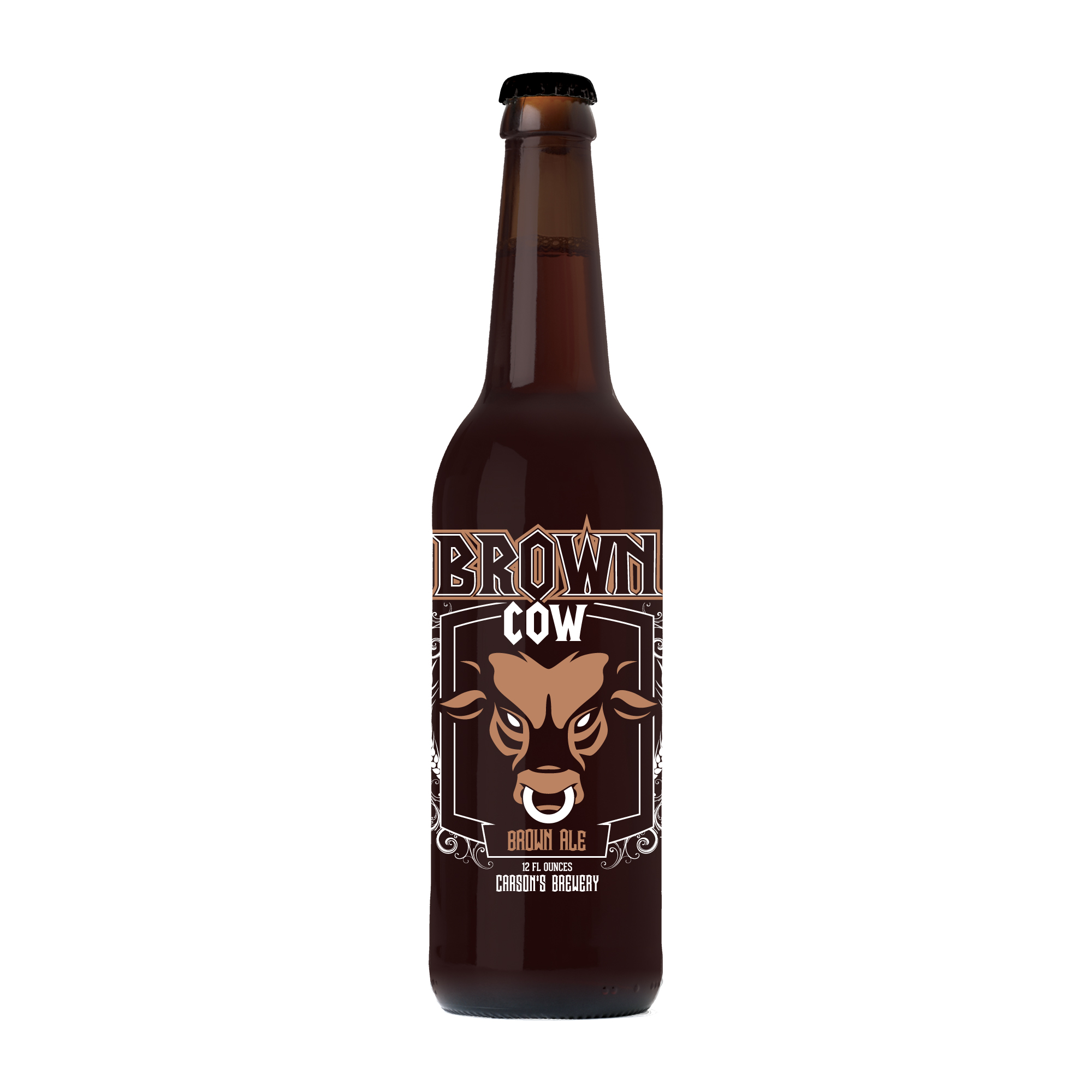 BrownCow_Bottle
