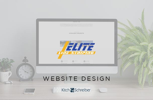 EliteStripingWebsiteMockup
