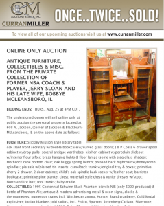 Curran Miller Email Campaign