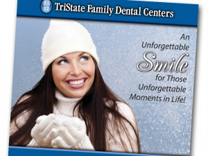 Tristate Family Dental Center Poster
