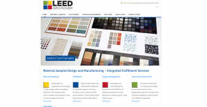 "<a href=""http://www.leedsamples.com/"" target=""_blank"">Leed Samples Website</a>"
