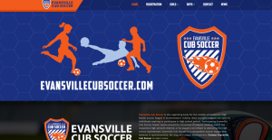 """<a href=""""http://evansvillecubsoccer.com/"""" target=""""_blank"""">Evansville Cub Soccer Website</a>"""