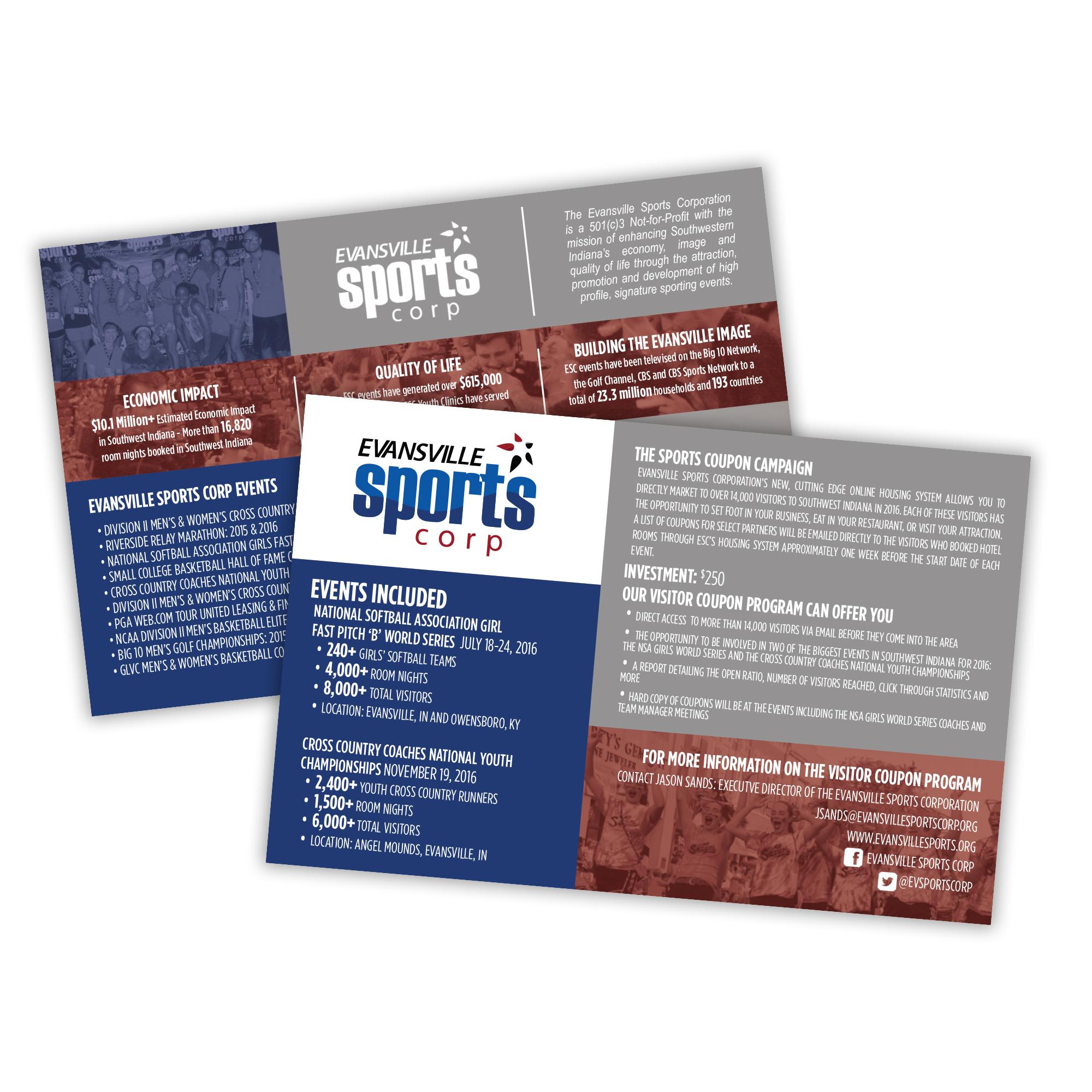 Evansville Sports Corporation - Kitch & Schreiber
