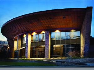United Companies: Building Exterior