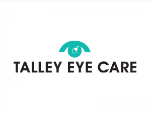Talley Eye Care Logo