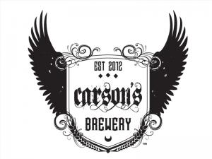 Carson's Brewery Logo