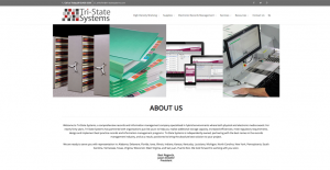 "<a href=""http://www.tri-statesystems.com/"" target=""_blank"">Tri-State Systems Website</a>"